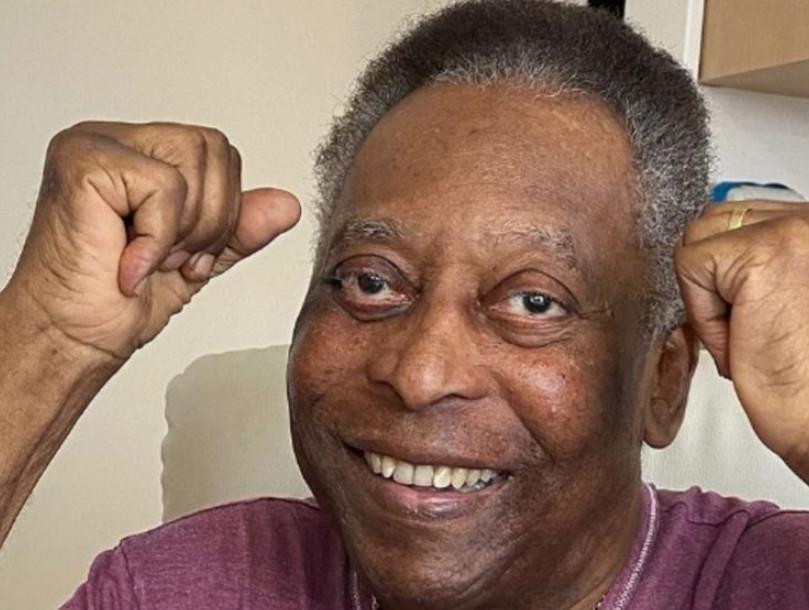Pele se konačno oglasio nakon operacije tumora: Legenda poslala prejaku poruku i oduševila ceo svet!