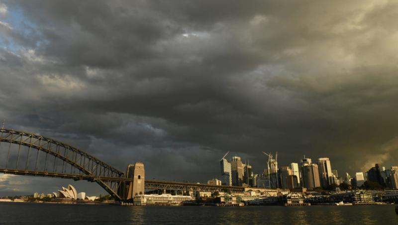 Australiji prete cikloni i poplave