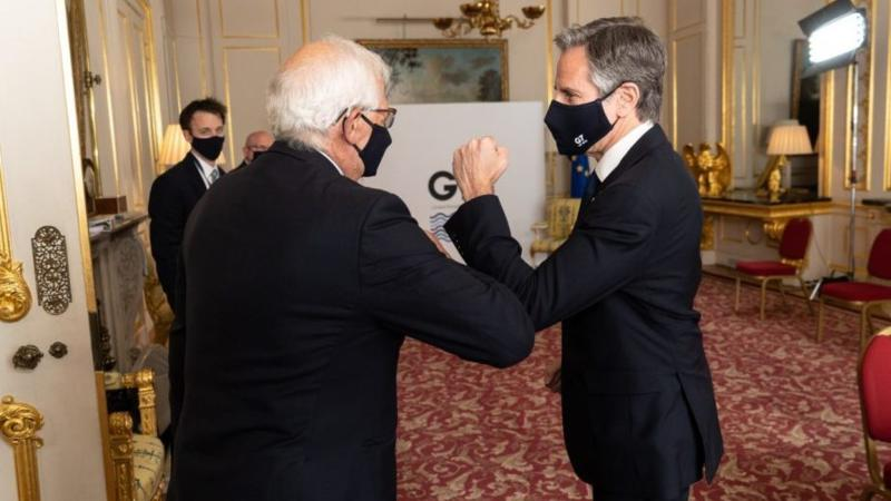 Blinken preneo Borelu da ceni podršku EU evropskoj perspektivi Zapadnog Balkana