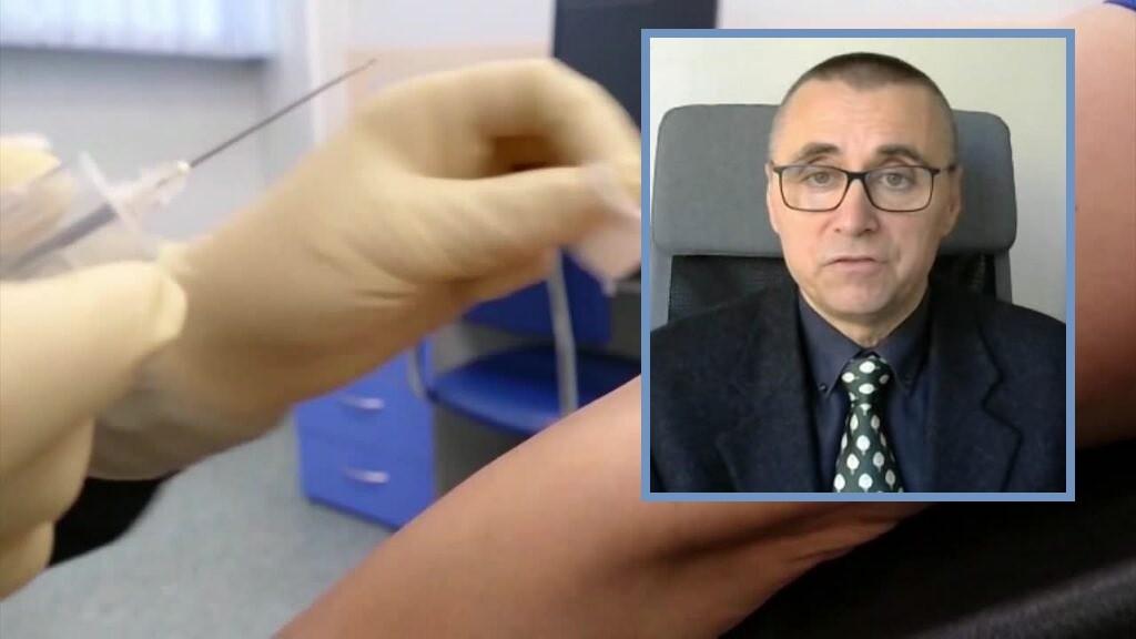 Ivanuša: Pa kako vakcina nije isprobana kad je dato već šest milijardi doza