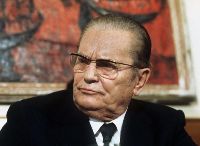 NAJVEĆA TAJNA Jugoslavije: Otkrivamo kako je Tito SAKRIO dokaze o Jasenovcu, sve se desilo u Vatikanu