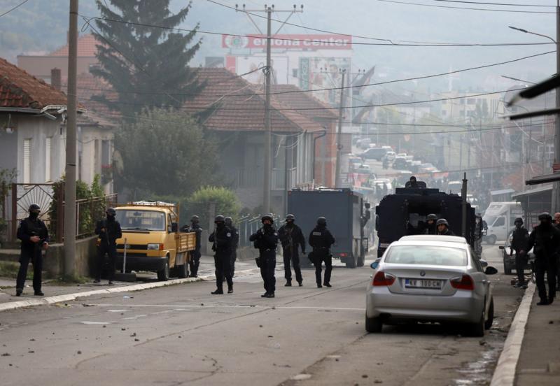 RTS: Kamenovana kuća jedine Srpkinje u Peći