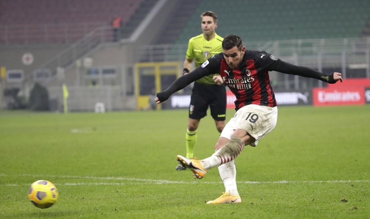 ATOMSKA BOMBA OD FUDBALA Milan za tri minuta preokrenuo u Liverpulu