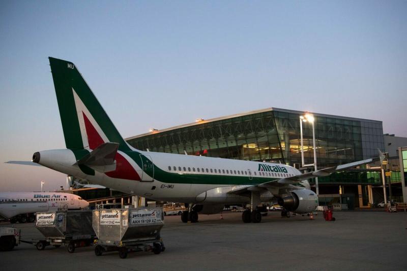 ADIO AL ITALIA: Gotov je i poslednji let avioko-mpanije osnovane pre 74 godine! Korona je ubila svaku šansu za njen oporavak!