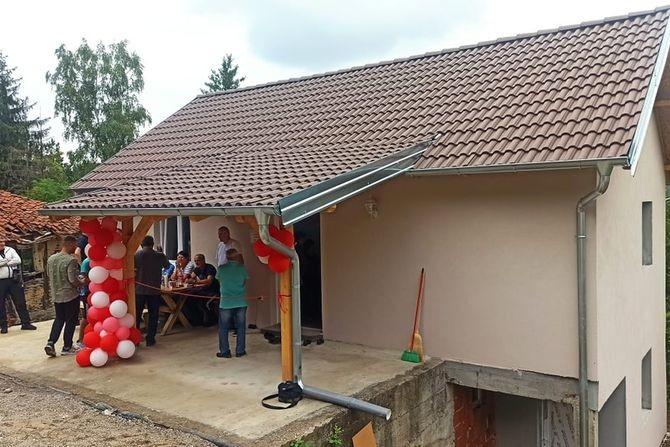 """Mija, junak sa Košara, konačno dobio novi dom: """"Pomogao je narod, sreća vam pevala"""""""