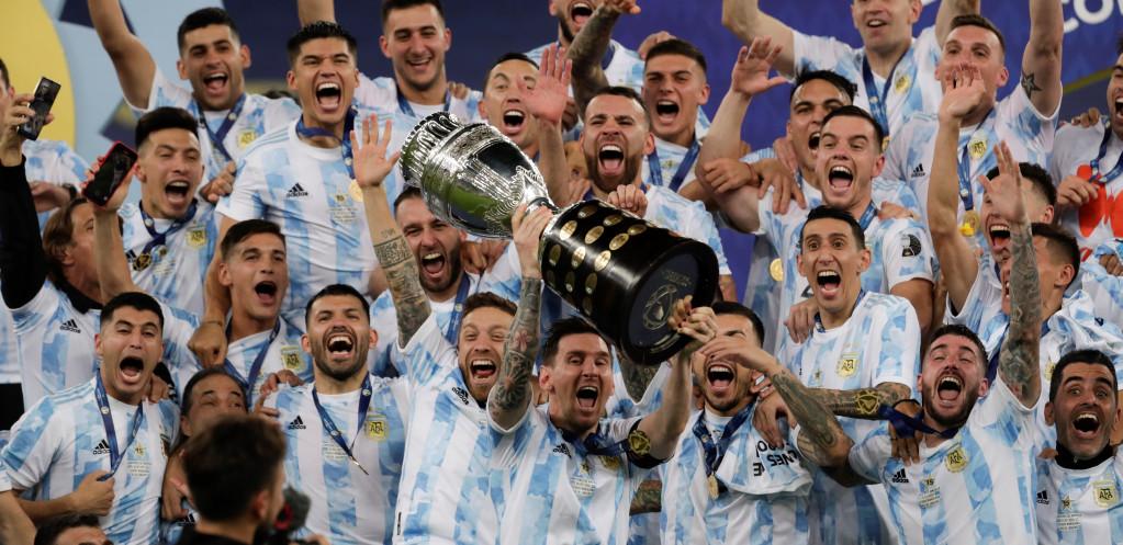 KUNE SE U ARGENTINCA Dao bih život za Mesija, želim da umrem za njega!