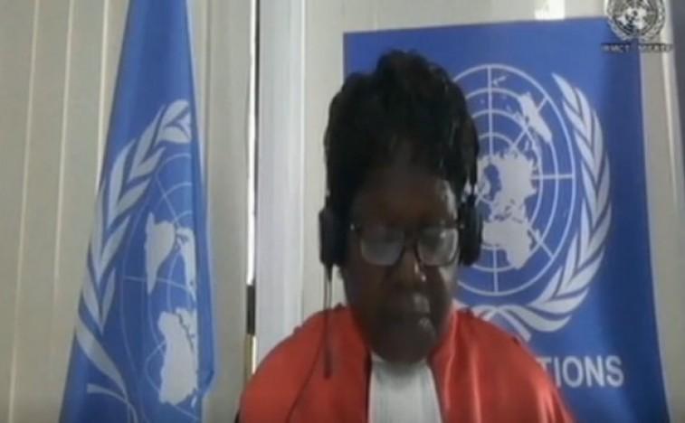 Судија Ниамбе за понављање суђења Младићу пред другим судским већем
