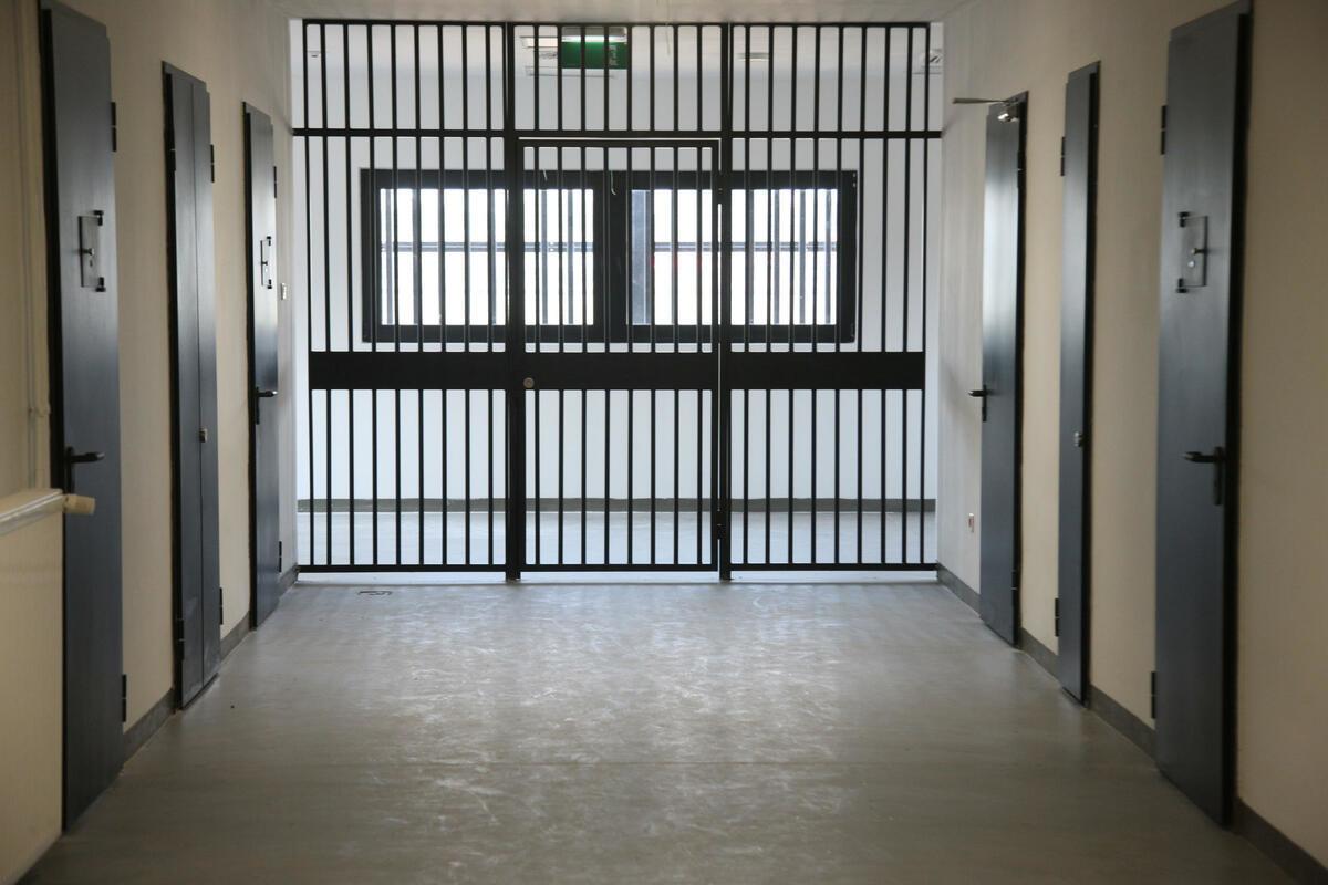 UHAPŠENI: Četiri osumnjičena borca IS stavljena iza rešetaka