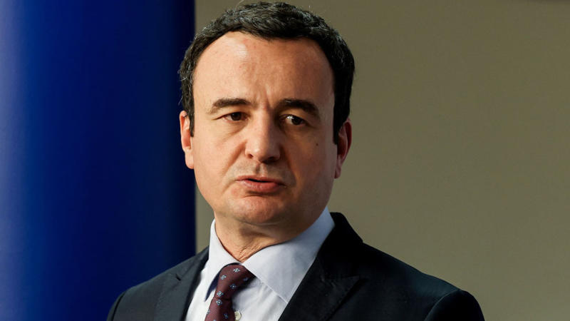 Kurti: Nelegalne strukture Srbije pokušavaju da destabilizuju Kosovo