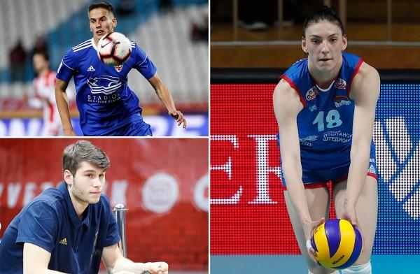 Tristan nije jedini, ima čak i Hrvata: Ovi sportisti su odbili milione, a izabrali ljubav prema Srbiji!
