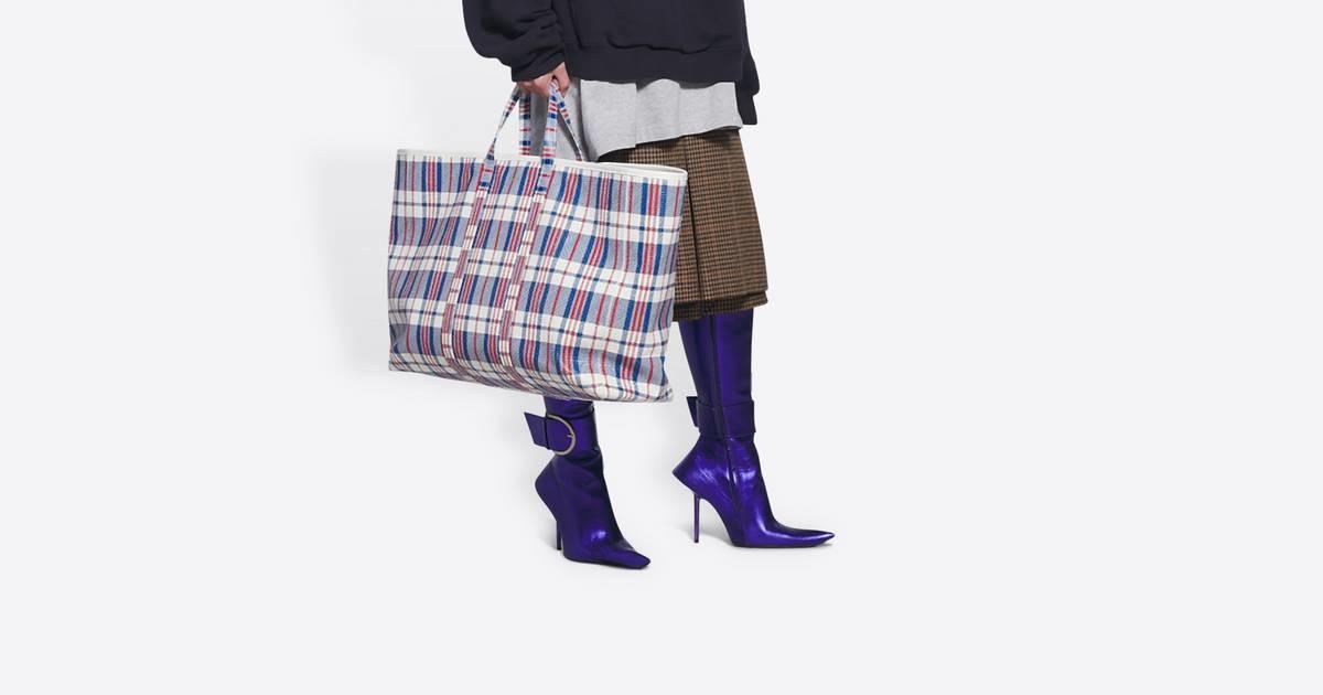"""Naše bake su bile fashion pre Balenciaga koja prodaje torbu """"krmaču"""" za 206.000 dinara"""