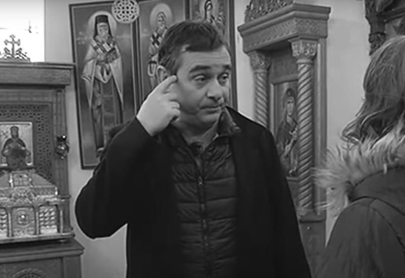 """""""Ja mislim da ovde PRIPADAM!"""" Ovako je govorio pokojni Marko Živić, evo gde je tvrdio da se nalazi BOG"""