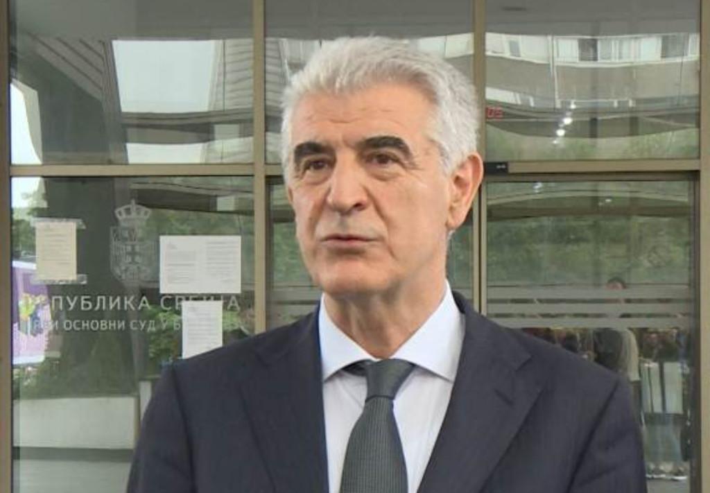 Borović: Srbija da prestane da preti i omalovažava Crnu Goru zbog Rezolucije