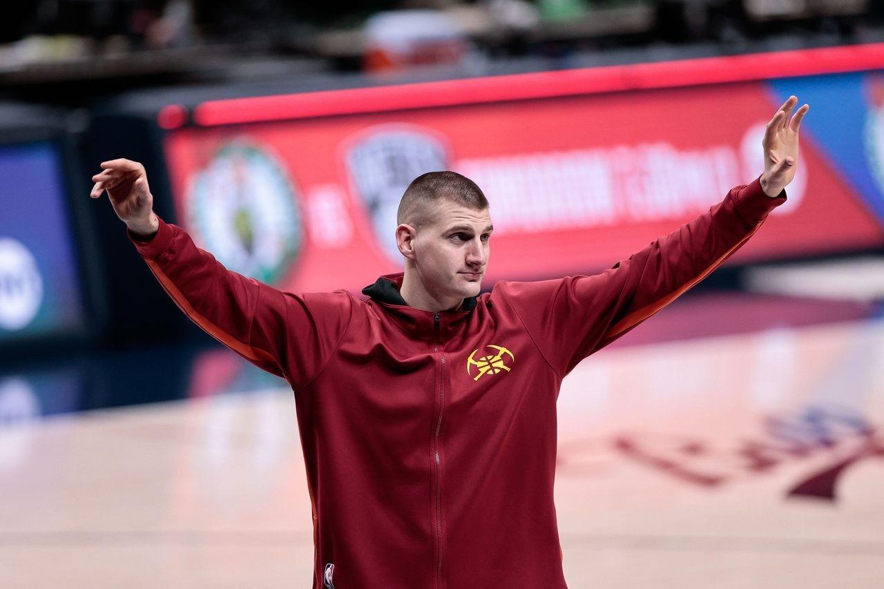 Rezultati glasanja za MVP-ja: I još jedna ubedljiva pobeda Nikole Jokića