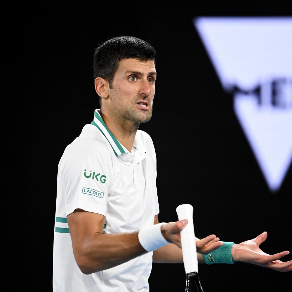 """Novak je rešio da """"ukrade"""" taktiku od Federera!"""