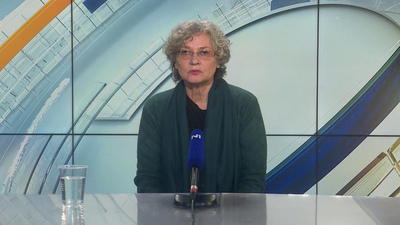 Jovanović: Bolje da lokali budu zatvoreni dva vikenda, da se vidi ima li efekta