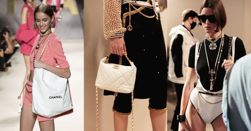 7 vintage Chanel komada koje bismo nosili zauvek