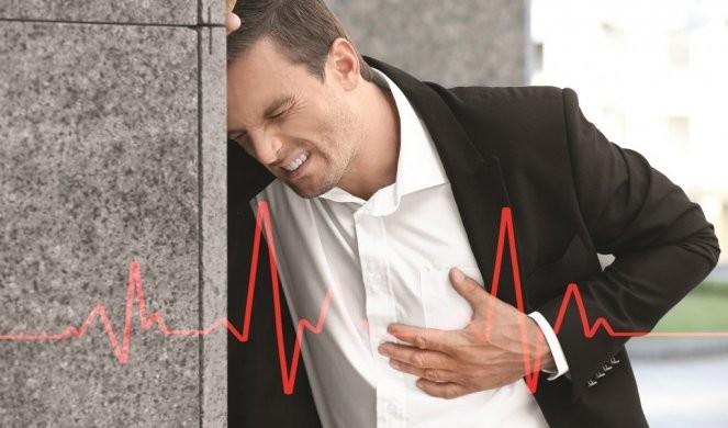 OVO SU NAJOPASNIJE I NAJČEŠĆE BOLESTI - Kada primetite prve simptome, može biti kasno!