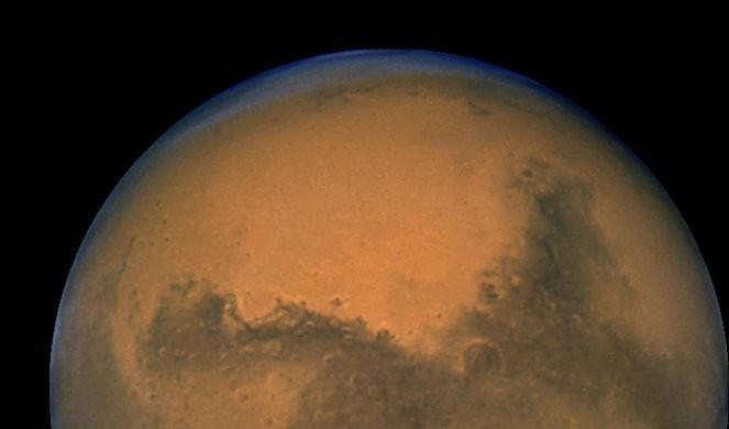 ŠOKANTNI REZULTATI NOVOG ISTRAŽIVANJA! NASA oduševljena - evo ko može da PREŽIVI na MARSU!