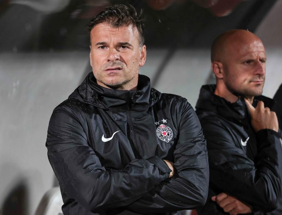 "DUGA LISTA MOGUĆIH RIVALA Partizan ""beži"" od Holanđana, Rusa, Hrvata i Turaka"