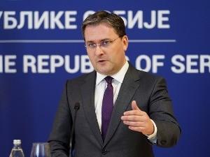 Селаковић допутовао у дводневну посету Италији