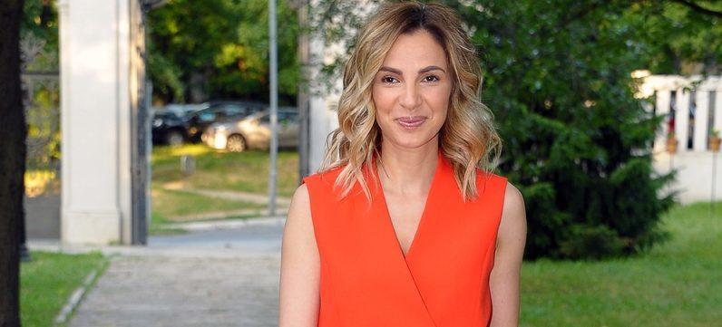 Marina Tadić napravila VELIKU PROMENU u svom izgledu: Sada je potpuno druga osoba (FOTO)