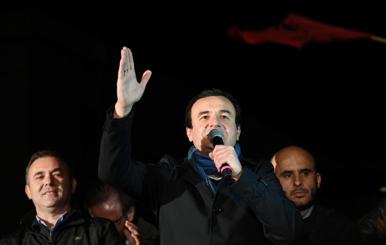 """HRT o Kurtiju: """"Kosovski Če Gevara mora da postane diplomata"""""""