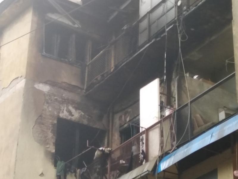 "Škola ""Učitelj Tasa"" i đaci prikupili preko 2.000 evra za pomoć porodici čiji je stan izgoreo"