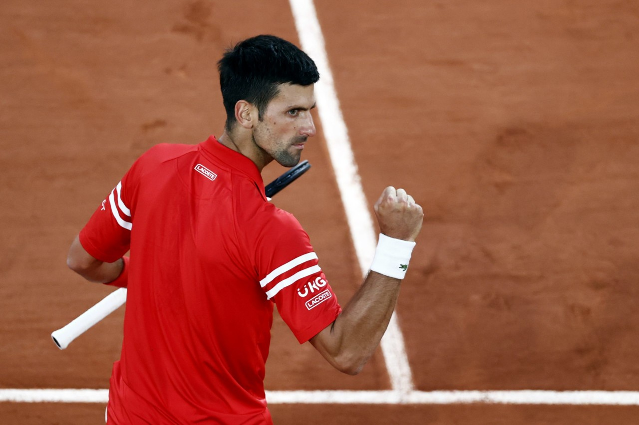 Sjajan Novakov meč sa Beretinijem za polufinale sa Nadalom