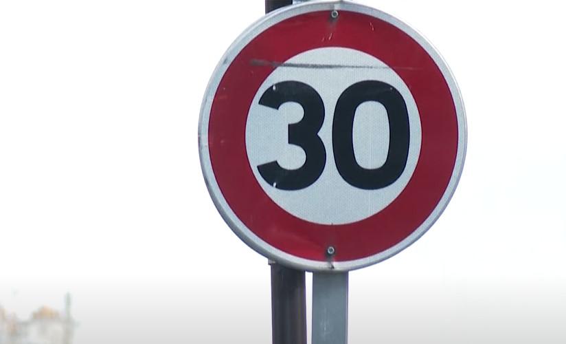 Još jedan veliki evropski grad ograničava brzinu na 30 km/h