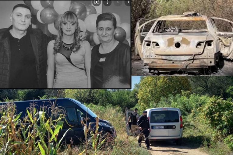 ROBIJAO SAM ZBOG ĐOKIĆA, ALI NEMAM NIŠTA SA OVIM MASAKROM: Zorana koji je prebio Gorana policija 4 puta ispitivala