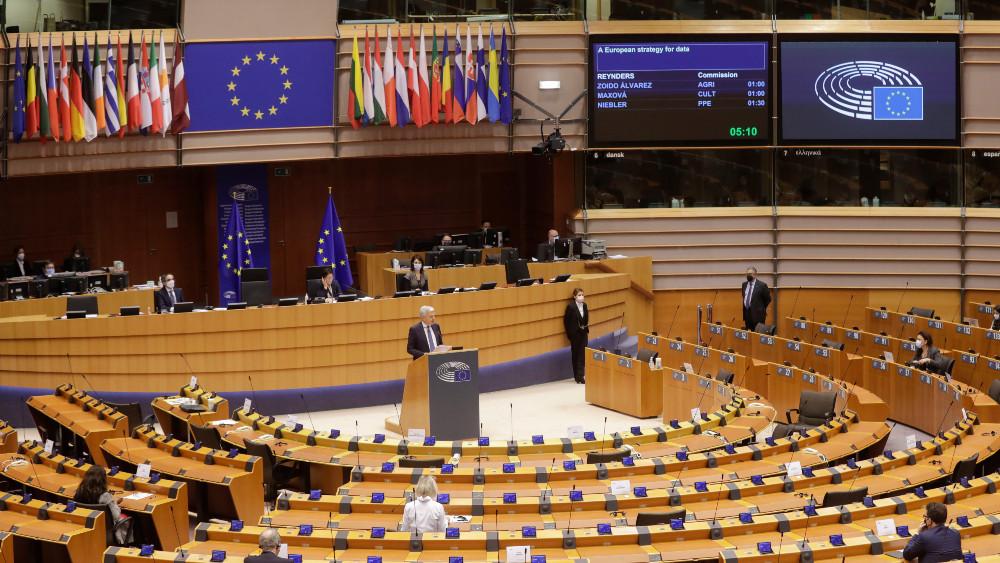 EP odobrio novi paket pretpristupne pomoći jugoistoku Evrope