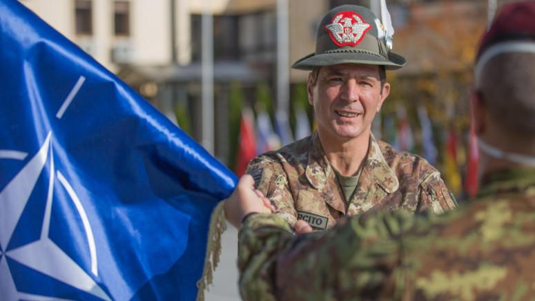 """""""Situacija na Kosovu je pod kontrolom"""""""