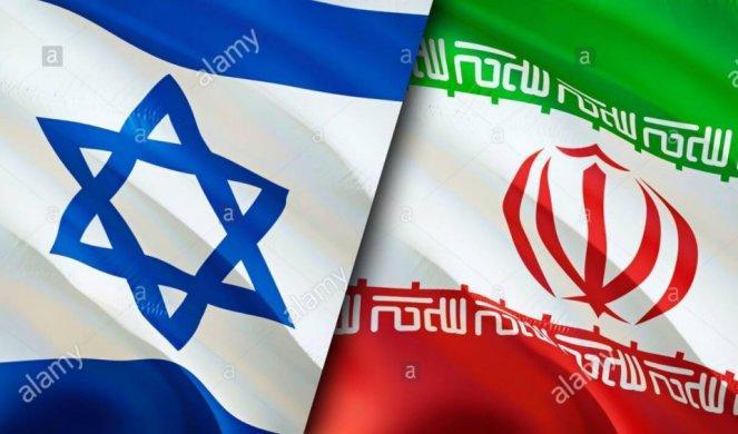 """IZRAEL JASAN, NAPŠĆEMO IRAN """"U BILO KOM TRENUTKU""""! TEHERAN NE SME DA NAPRAVI NUKLEARNU BOMBU! Može li iko sprečiti katastrofu?!"""