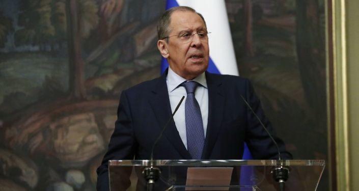Лавров пред сусрет Путина и Бајдена: Надамо се да ће САД сагледати своје грешке из прошлости