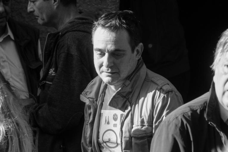 MARKO ŽIVIĆ OSTAVIO JE TRAG U SRPSKOJ KINEMATOGRAFIJI: Brojne uloge su mu obeležile karijeru, a POSLEDNJU ULOGU ĆEMO SVI U SUZAMA GLEDATI!