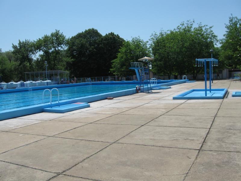 Vrežinski bazen ovog leta najverovatnije neće biti otvoren za kupače