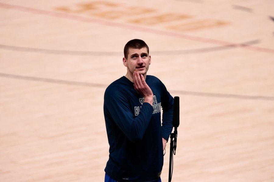 """""""Moj cilj je bila Evroliga, Denver mi je pružio priliku da igram NBA, mislim da sam je iskoristio"""""""