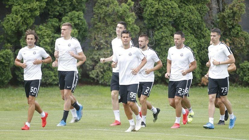 Stanojević i igrači prepušteni sami sebi: Za upravu Partizana pripreme kao da nisu počele
