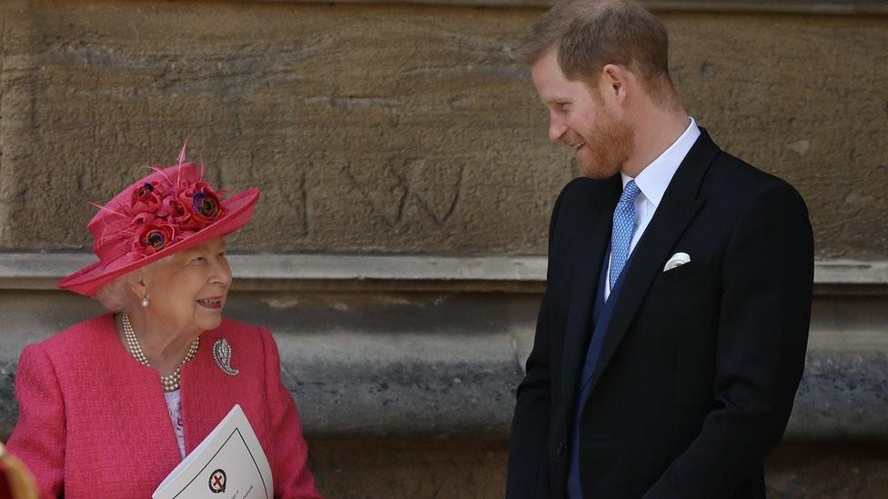 Kraljevska porodica: Hari i Megan nisu pitali kraljicu mogu li da koriste ime Lilibet