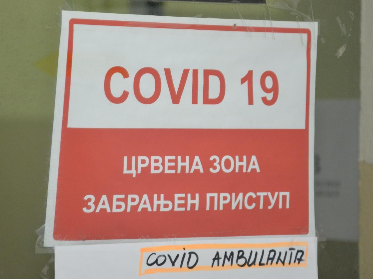 16 pacijenata sa juga preminulo od korone, još 7.723 novozaraženih u Srbiji