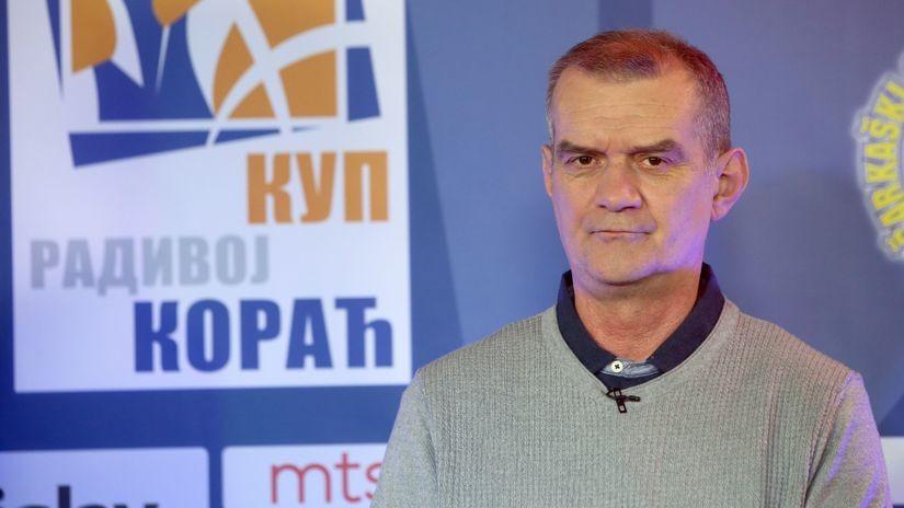 Zoran Sretenović: Iza svakog uspeha stoji velika ljubav prema poslu kojim se bavite i ogromna posvećenost
