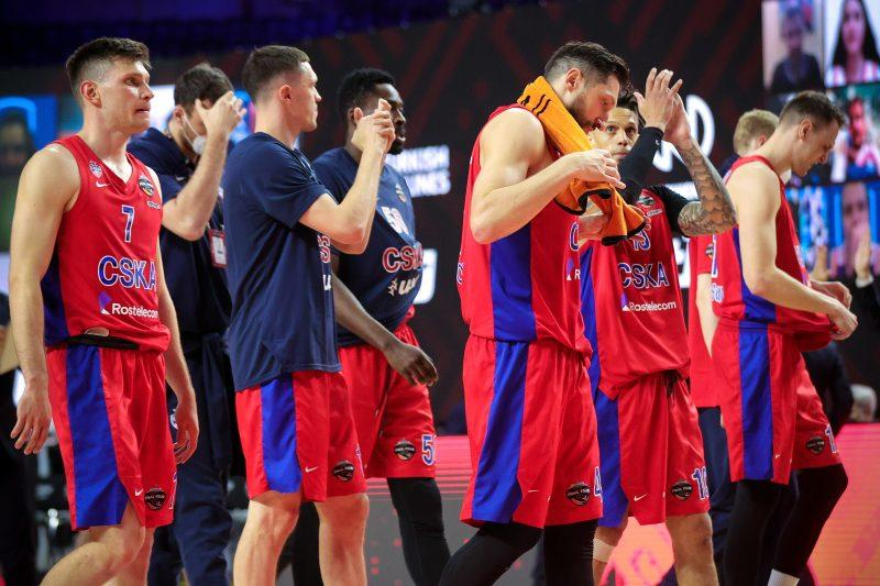 Sjajne vesti za Zvezdu: CSKA pred meč sa srpskim klubom ostao bez najboljeg igrača!