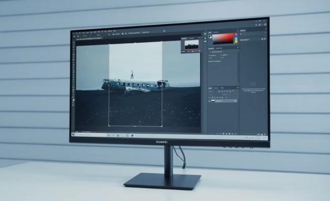 Prvi Huawei monitor na testu - AD80HW 24