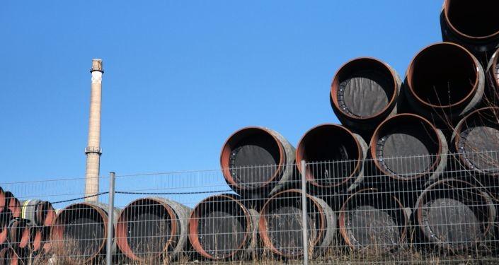 """Увести мораторијум на изградњу """"Северног тока 2"""": Посланика Бундестага брину односи са САД"""