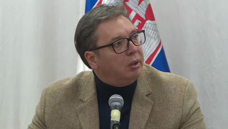 TRAŽIĆE NESTANAK REPUBLIKE SRPSKE DO PROLEĆA Vučić saznao ko stoji iza akcije Albanaca, moćna velesila dala znak za rat protiv Srba!