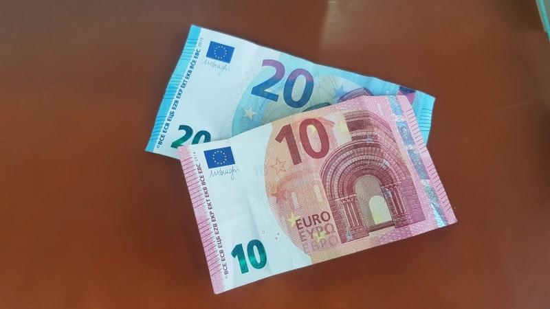 Kako se prijaviti za 30 evra?