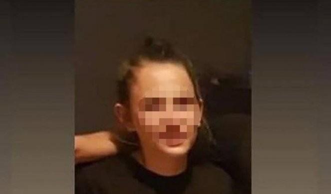 Pronađena nestala devojčica iz Čačka!