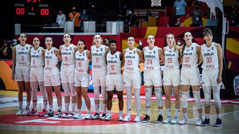 Srbija je u polufinalu i pored sudijske krađe, napokon je pala strašna Španija!