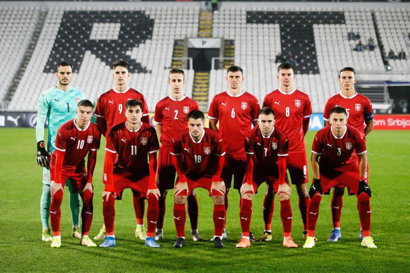 JESMO LI IZGUBILI JOŠ JEDNU GENERACIJU: Mlada reprezentacija je očajna, ispred Srbije su čak i FARSKA OSTRVA!